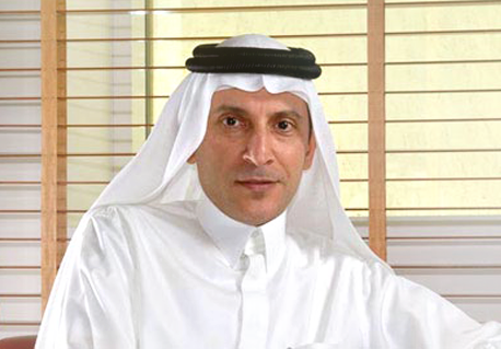 Al maha services his excellency mr akbar al baker qatar airways group chief executive m4hsunfo